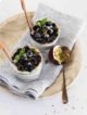 recette chia pudding fruits